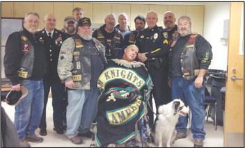 237th Battalion (American Legion)